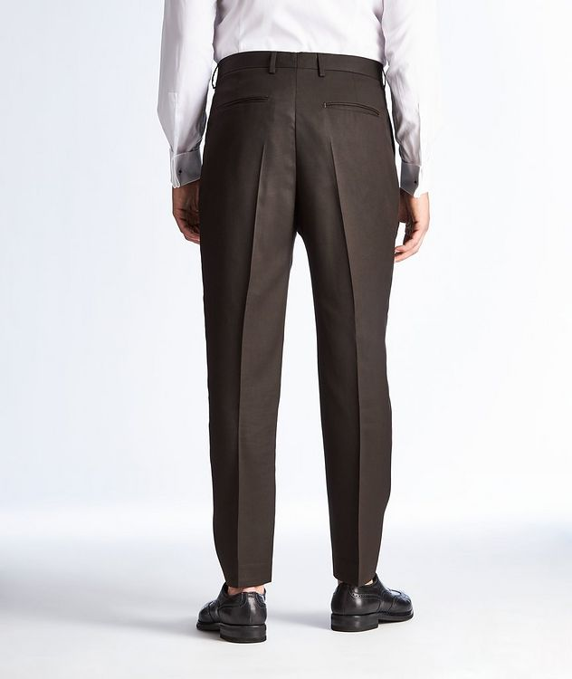 Thomas Lyocell Twill Dress Pants picture 2