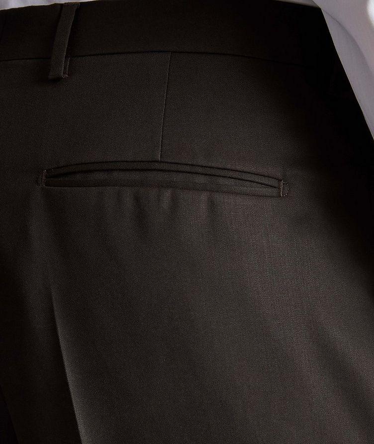 Thomas Lyocell Twill Dress Pants image 2