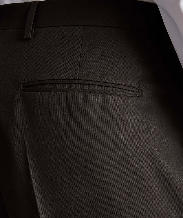 Thomas Lyocell Twill Dress Pants picture 3