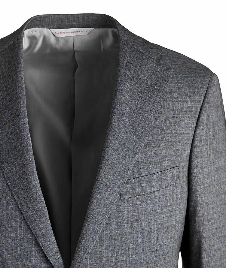 Madison Micro-Grid Suit image 2