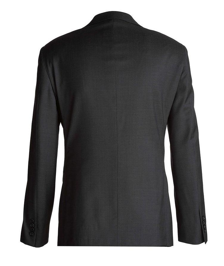 Madison Dot Pattern Wool Suit image 1
