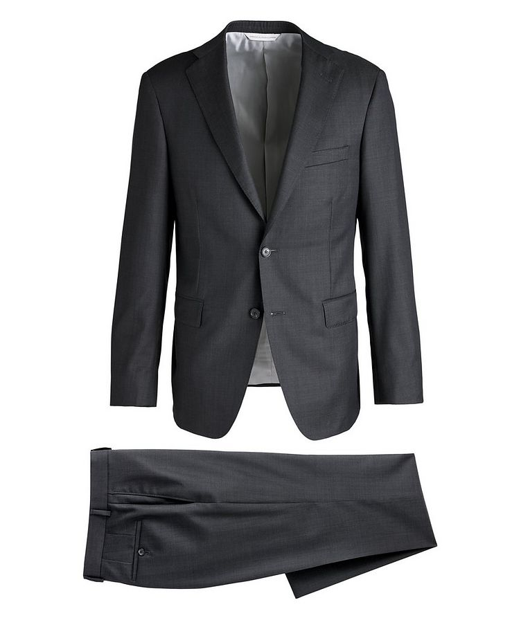 Madison Wool Suit image 0