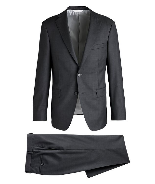 Madison Wool Suit picture 1