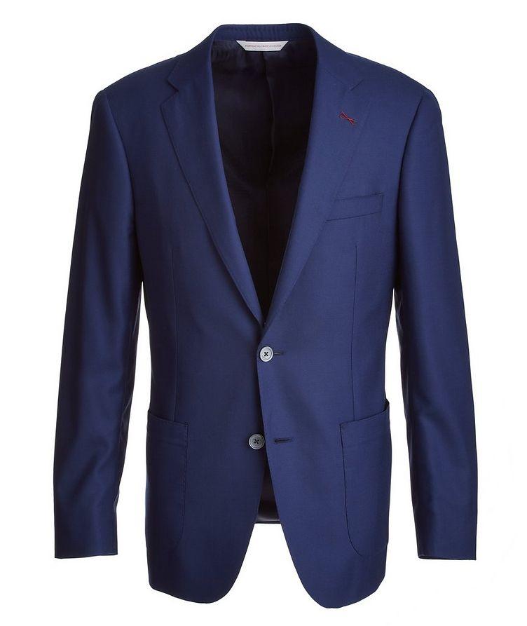 Cosmo Wool-Silk Sports Jacket image 0
