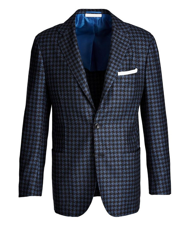 Contemporary Fit Cashmere Sports Jacket image 0