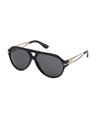 Tom Ford Paul Sunglasses