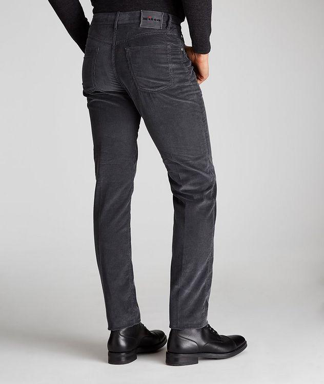 Cotton Corduroy Pants picture 2