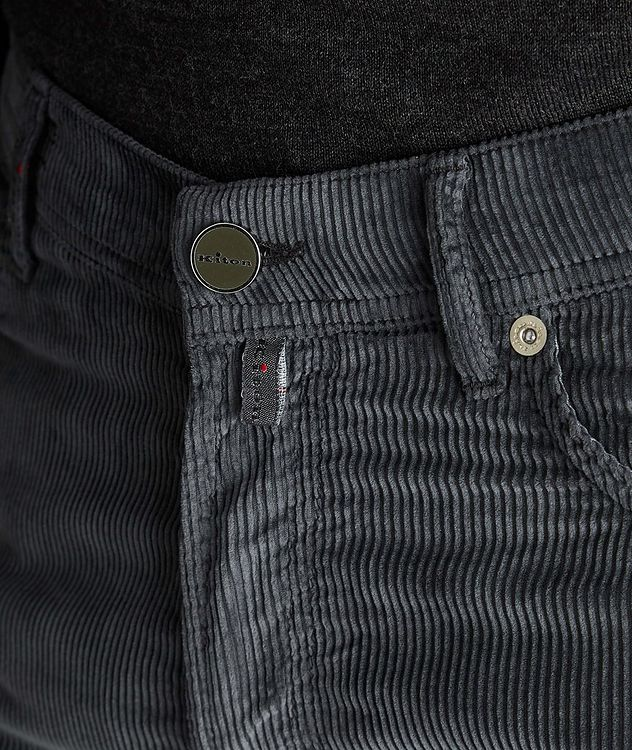 Cotton Corduroy Pants picture 3