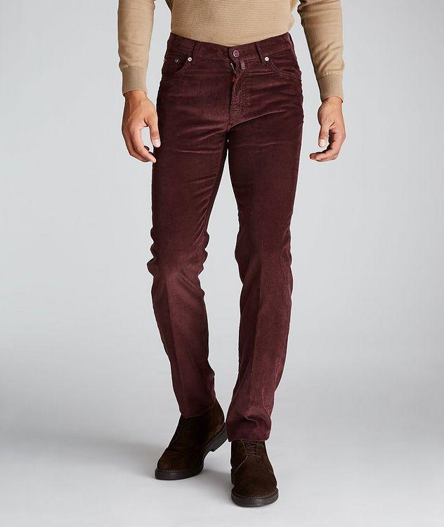 Cotton Corduroy Pants picture 1