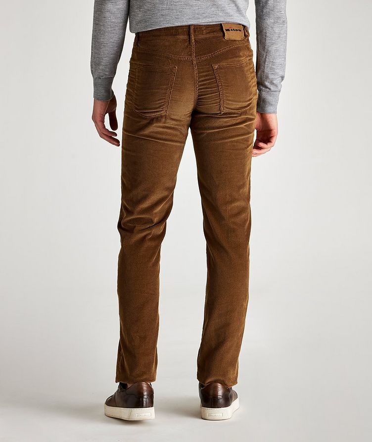 Cotton Corduroy Pants image 1