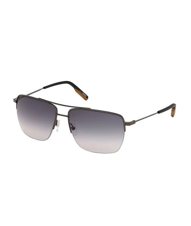 Metal Sunglasses image 0