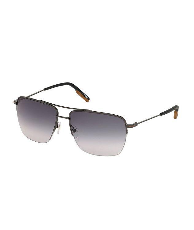 Metal Sunglasses picture 1
