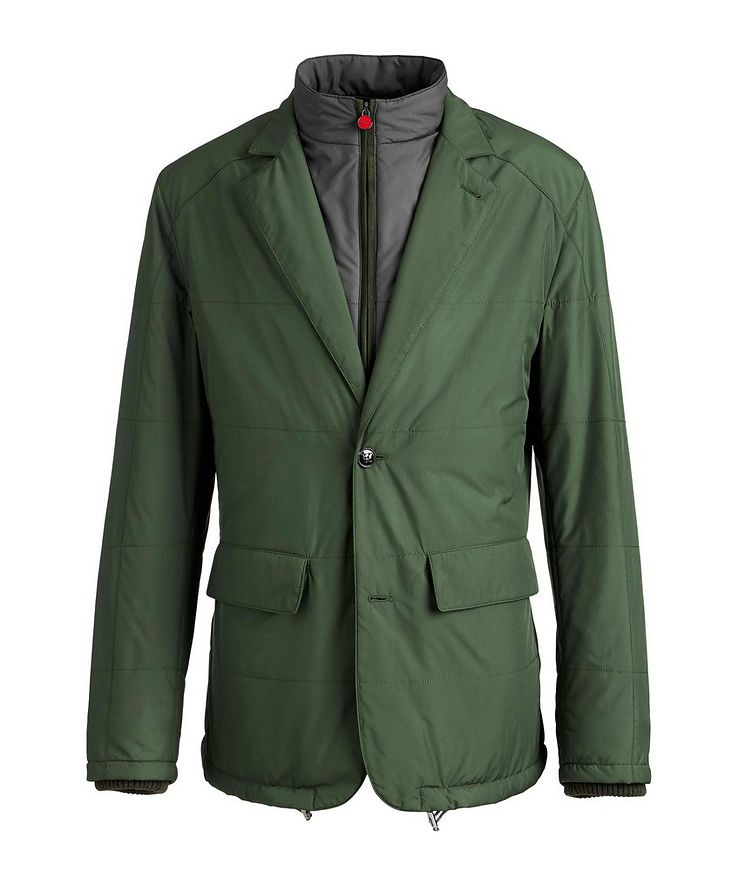 Packable Down Blazer image 0