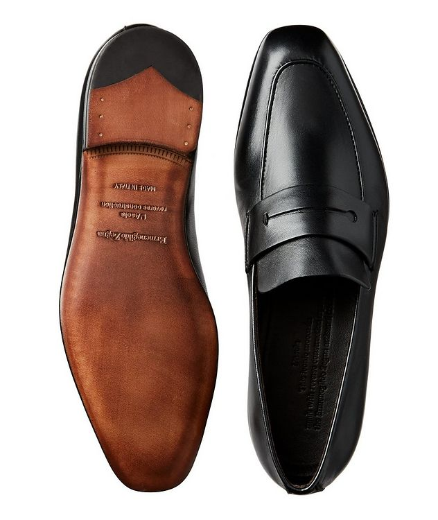 L'Asola Loafers picture 3