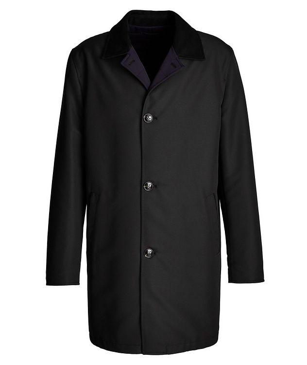 Reversible Top Coat picture 1