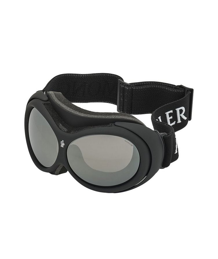 Ski Goggles image 0