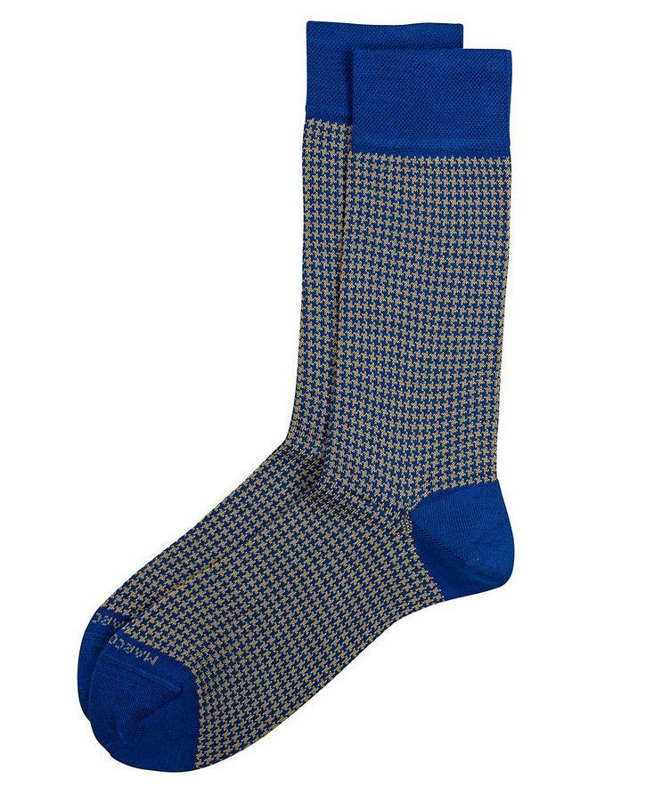 Striped Socks image 0