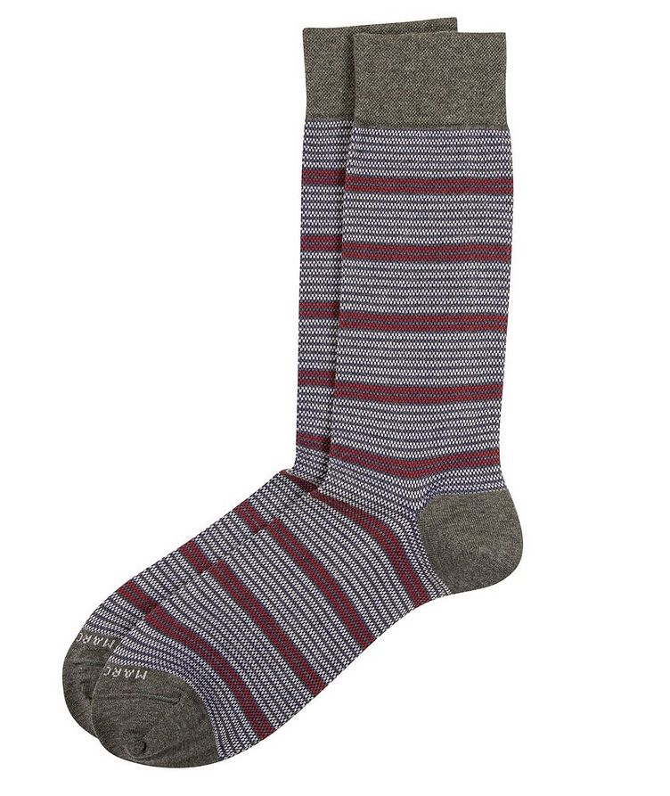 Striped Socks image 0