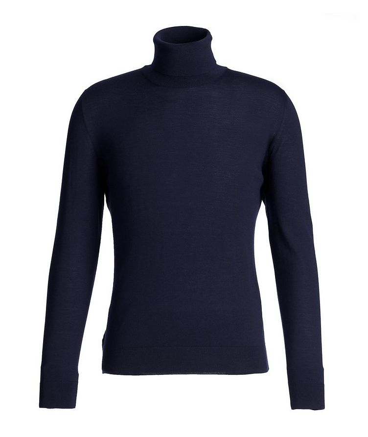 Wool Turtleneck image 0