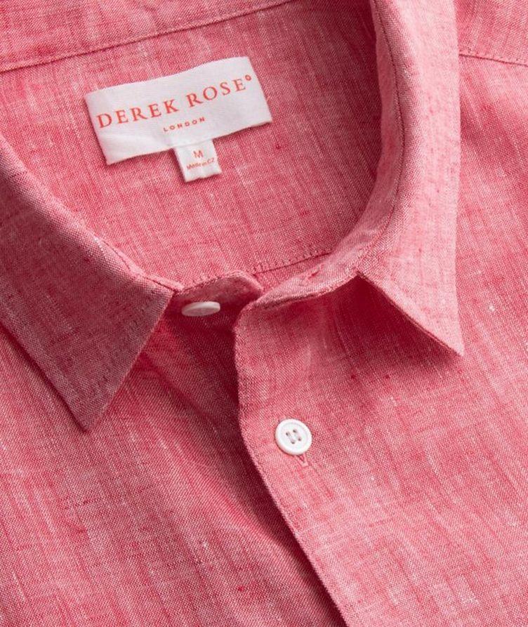 Resort Linen Shirt image 1