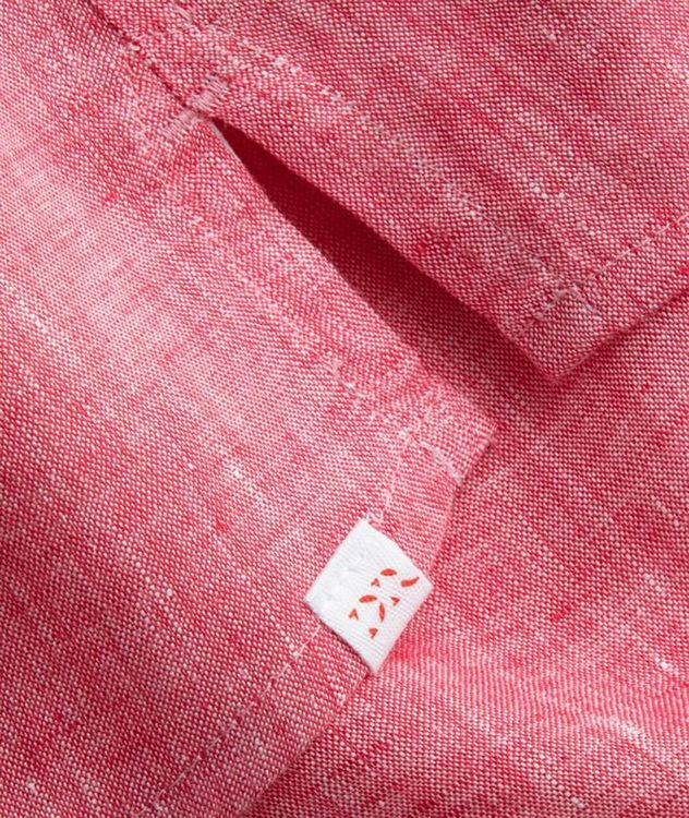 Resort Linen Shirt picture 3