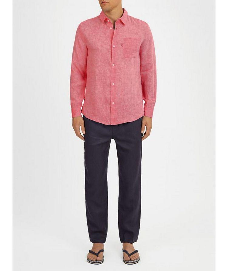 Resort Linen Shirt image 3