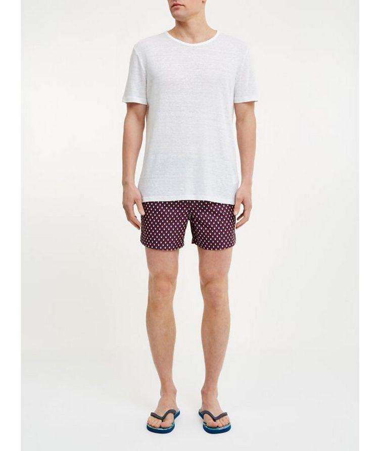 Resort Jordan Linen T-Shirt image 1