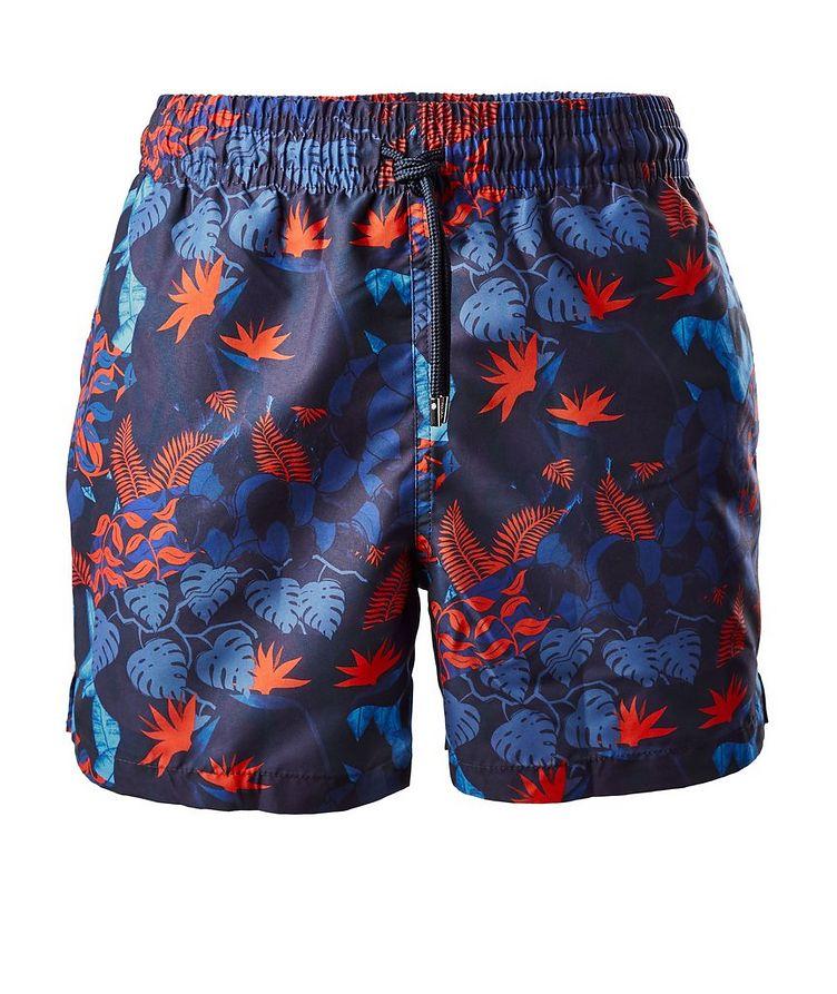 Resort Maui Jungle-Printed Swim Shorts image 0