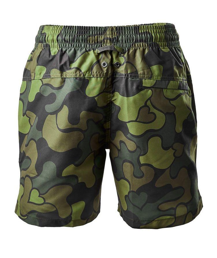 Resort Maui Camouflage Swim Shorts image 1