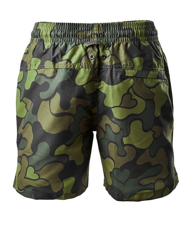 Resort Maui Camouflage Swim Shorts picture 2