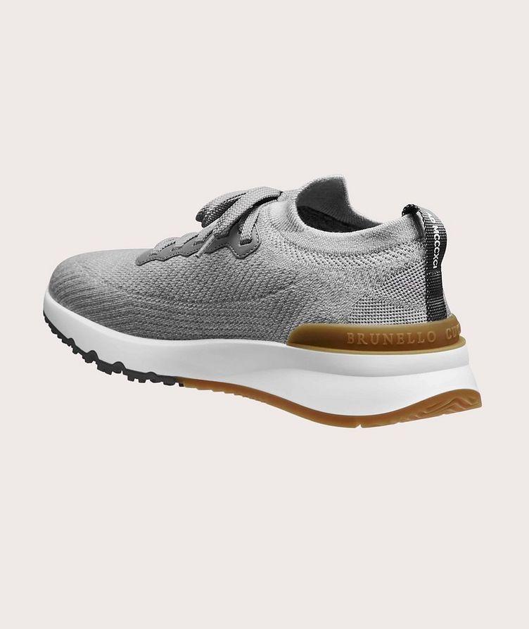 Knit Sock Sneaker image 1