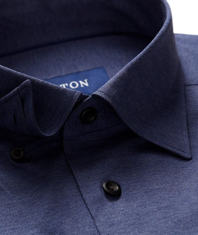 Soft Contemporary Fit Shirt picture 2