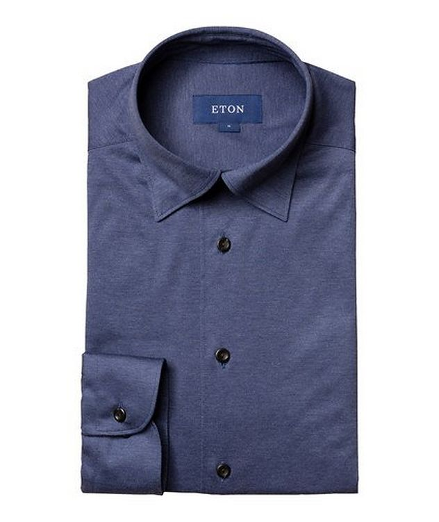 Soft Contemporary Fit Shirt picture 1