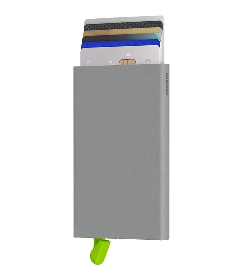 Powder Aluminum Cardprotector image 1