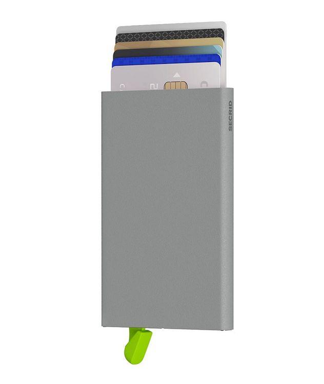 Powder Aluminum Cardprotector picture 2