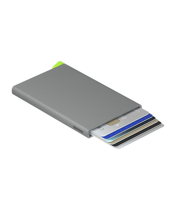 Powder Aluminum Cardprotector image 2