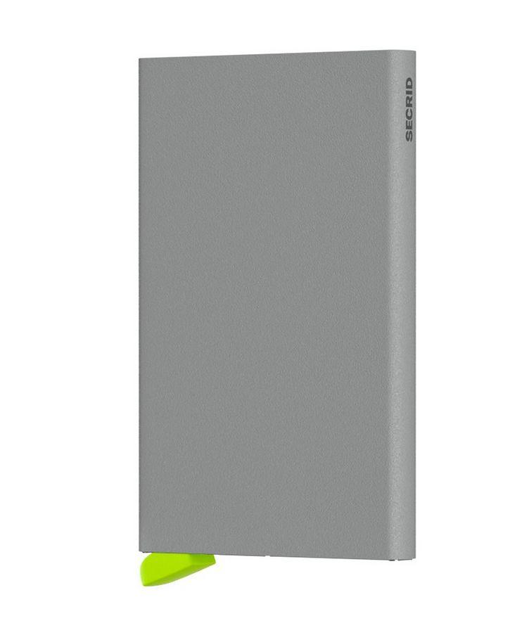 Powder Aluminum Cardprotector image 0