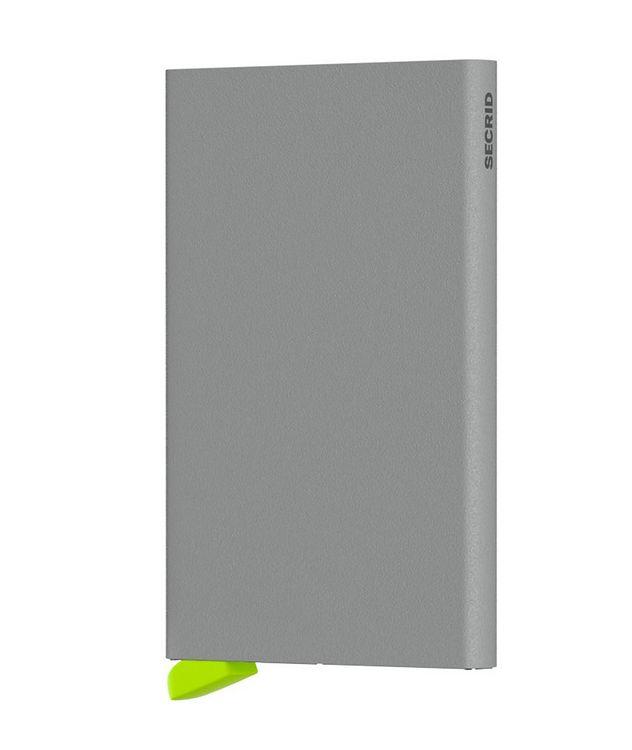 Powder Aluminum Cardprotector picture 1