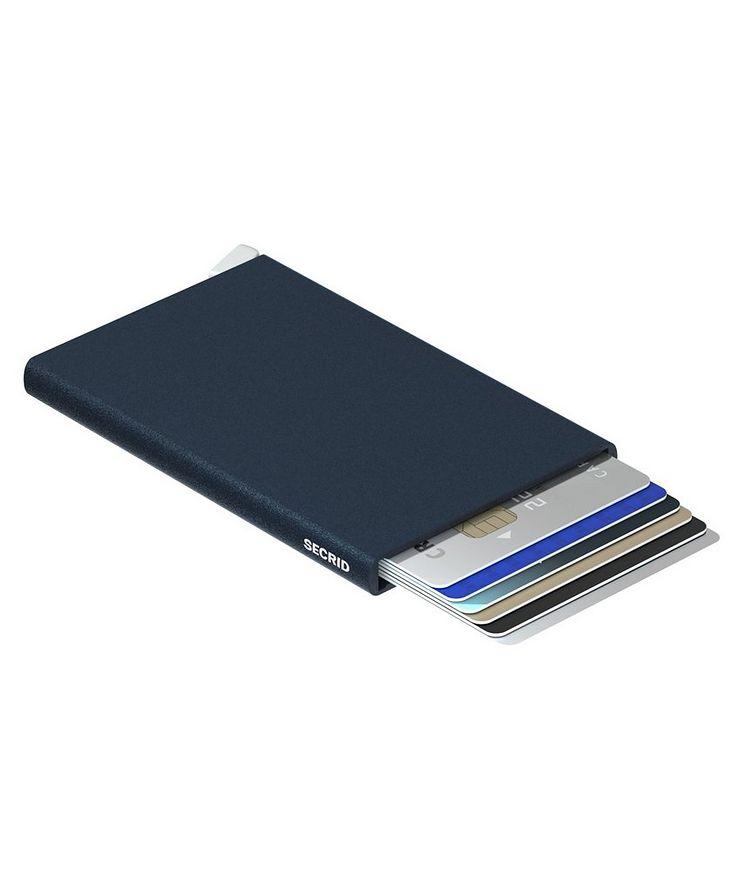 Powder Aluminum Cardprotector image 3