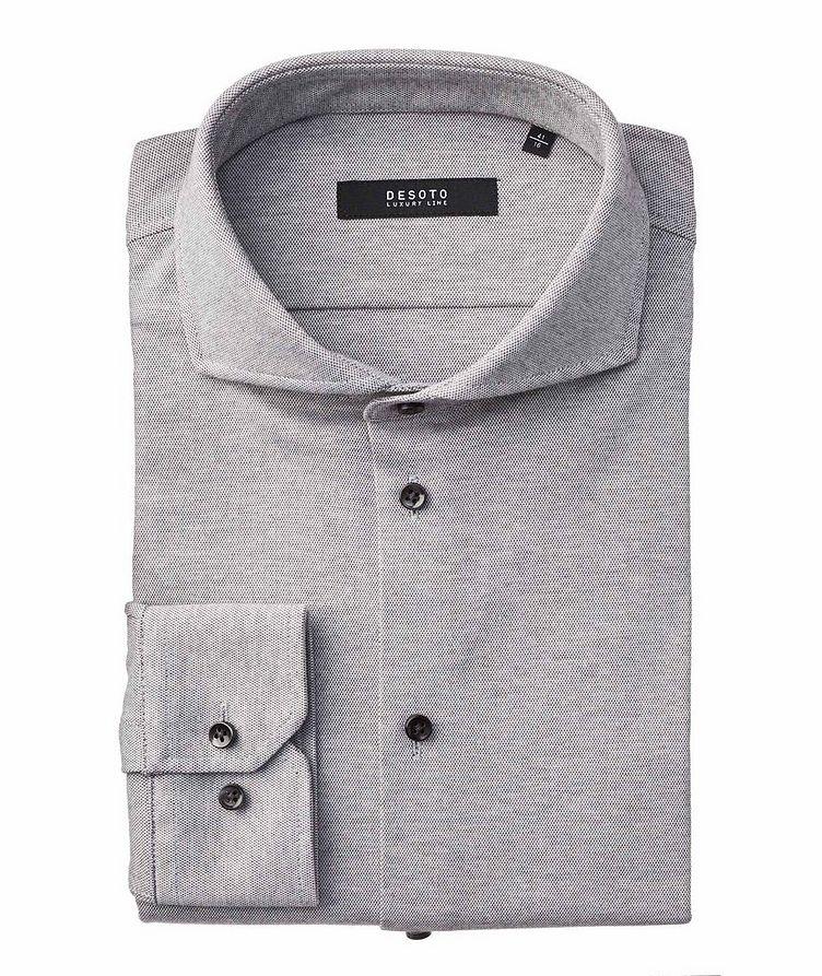 Chemise en jersey de coton pima image 0