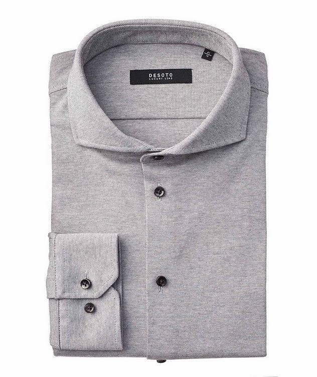 Chemise en jersey de coton pima picture 1