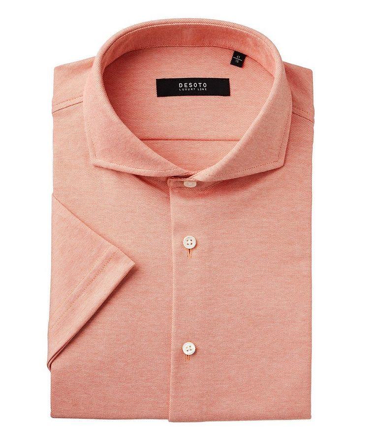 Hai Cotton Short Sleeve Shirt image 0