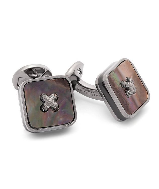 Square Cufflinks picture 1