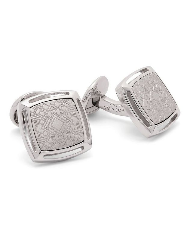 Art Deco Cufflinks picture 1