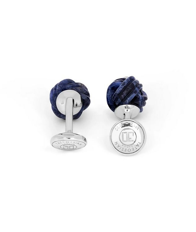 Knot Cufflinks picture 3