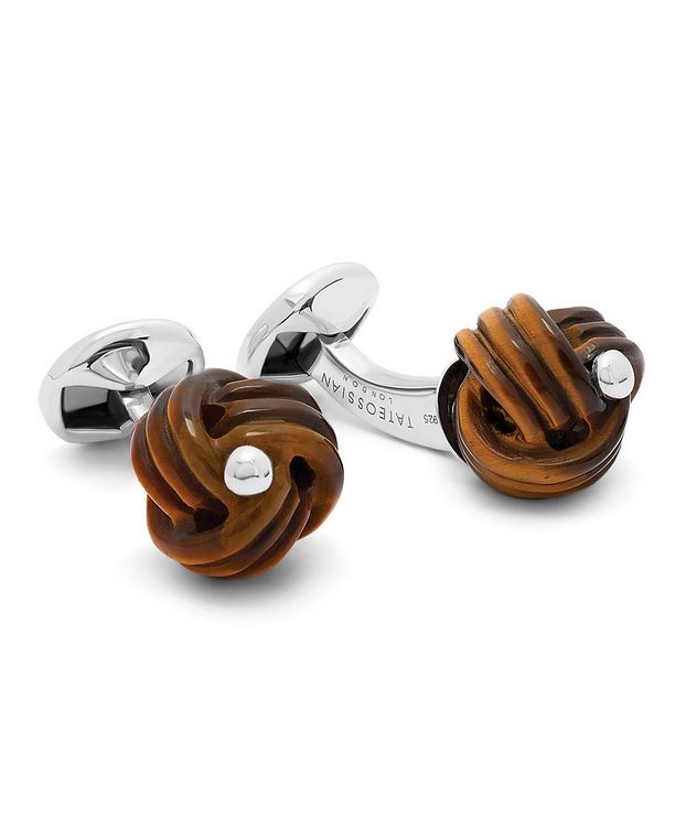 Knot Cufflinks picture 1