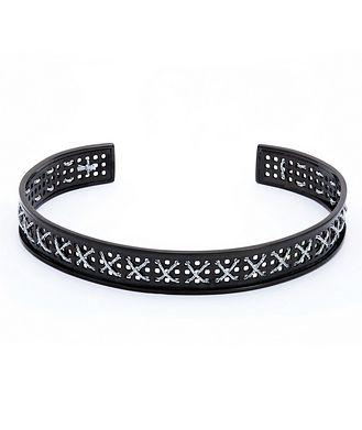 Tateossian London Metal Bracelet