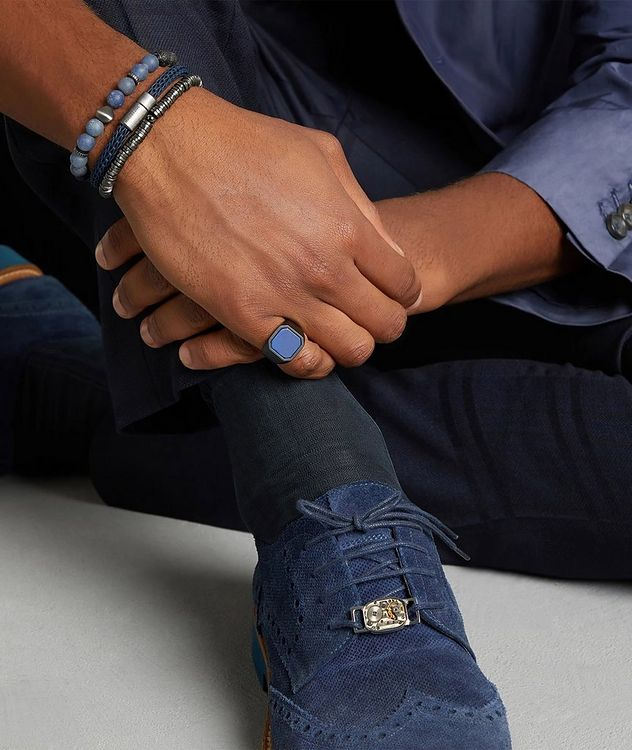 Woven Bracelet picture 2