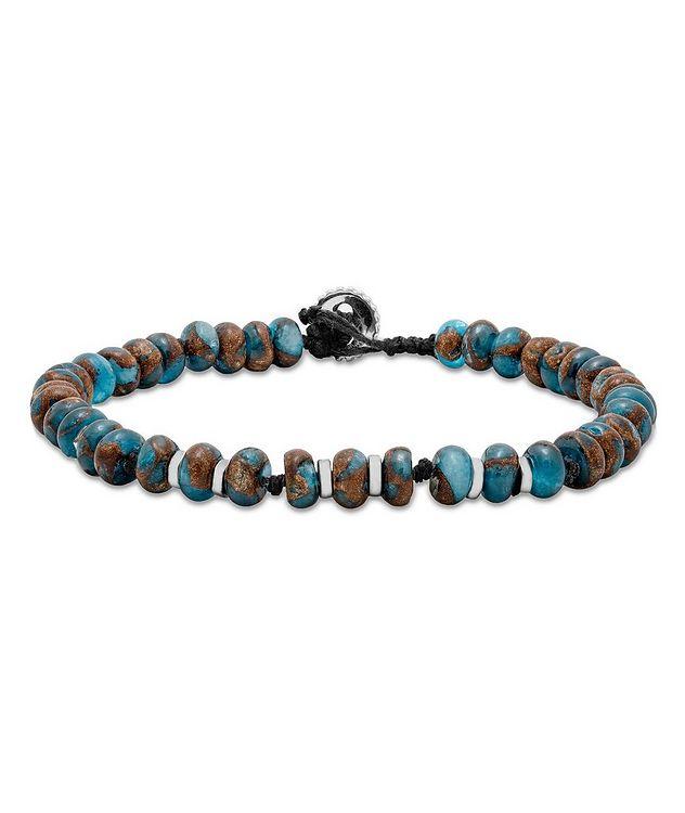 Nepal Beaded Bracelet picture 1