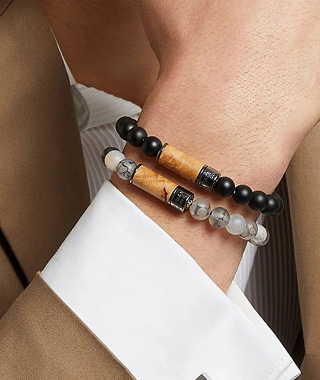Olivo Beaded Bracelet picture 4